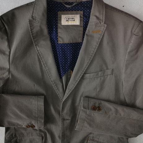 CAMEL - marynarki spodnie, koszule, kurtki