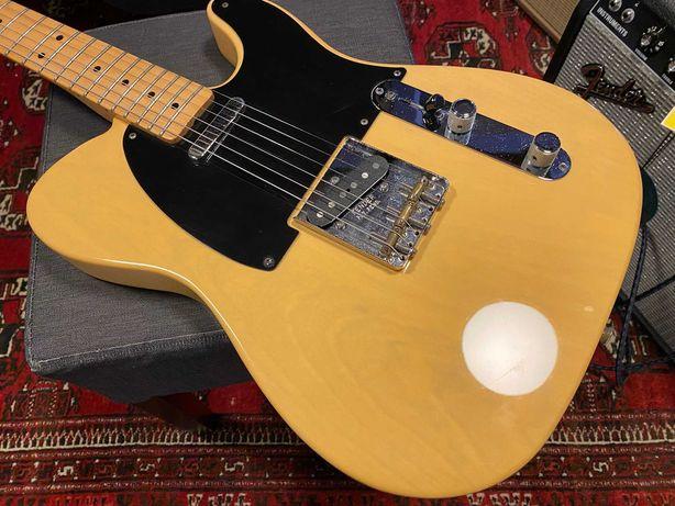 Fender Classic Player Baja Telecaster 2008 Blonde