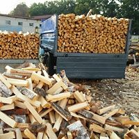 Продаю дрова твердих порід