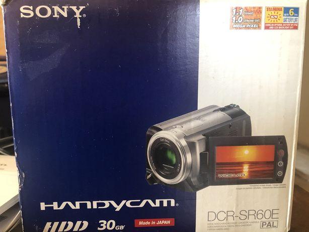 Хорошая видеокамера