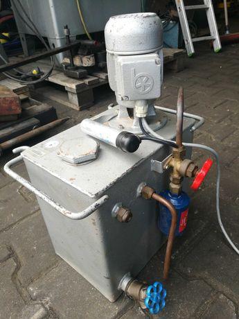 Mini zasilacz hydrauliczny 0,37 KW