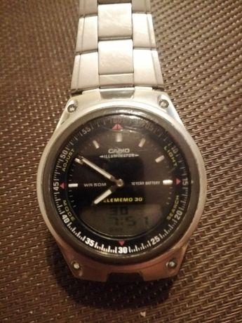 Zegarek Casio AW 80
