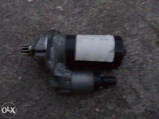 Motor de arranque vw passat 2009