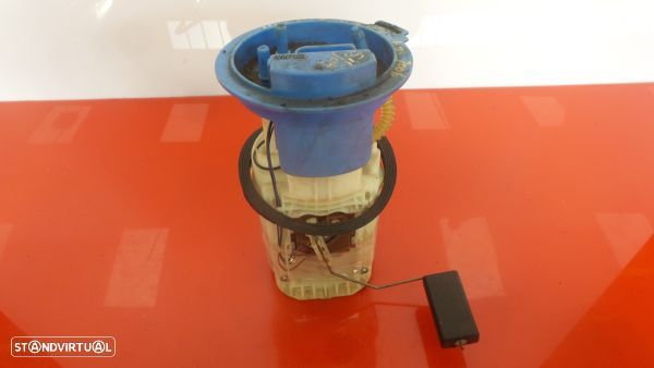 Bomba Do Depósito De Combustível Volkswagen Eos (1F7, 1F8)