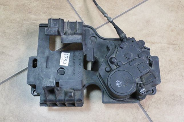 1783 Stelaż mocowanie/ silniczek tempomatu Honda Goldwing GL 1800
