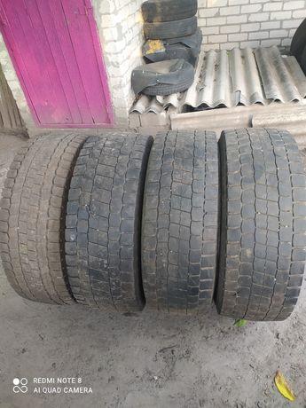 Ведущие шины 315/60 R 22.5