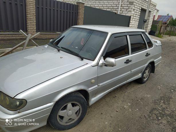 Продам авто 2007
