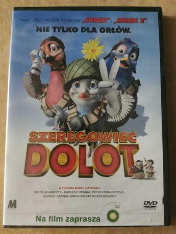 Bajka na DVD Szeregowiec Dolot