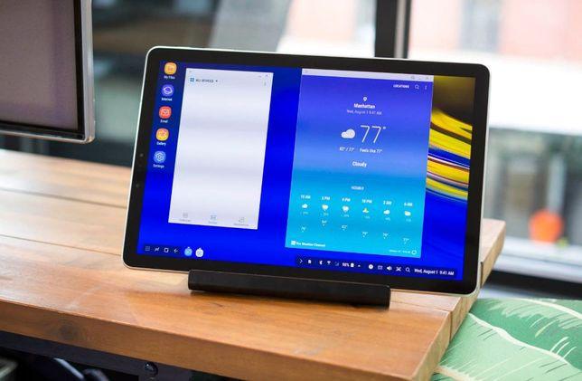 Новый!хит Планшет-Телефон Samsung (2/16/32Гб, 10.1 ', 2сим) Galaxy Tab