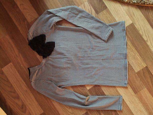 Кофточка, блузка, свитерок