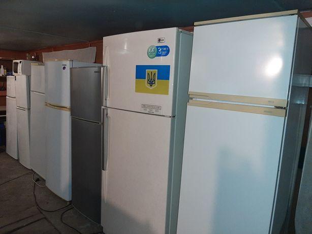 Холодильники ассортимент