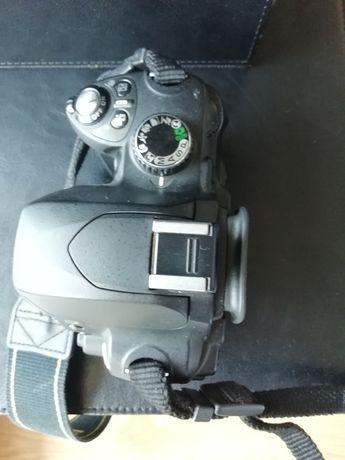 Vendo Nikon D60 estimada