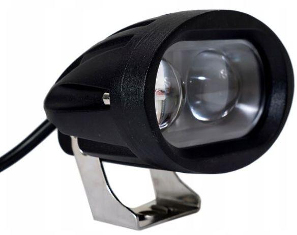 Halogen LIGHTBAR LED CREE XML 160 Wat 3200 LM 4D