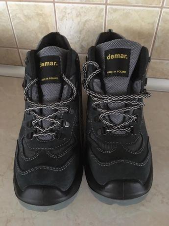 Buty robocze lub trekkingowe Demar rozmiar 39