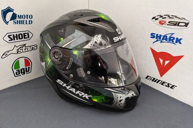 Шлем Shark S700(agv/hjc/caberg/shoei/scorpion/ls2/mt/icon/bell/nolan)