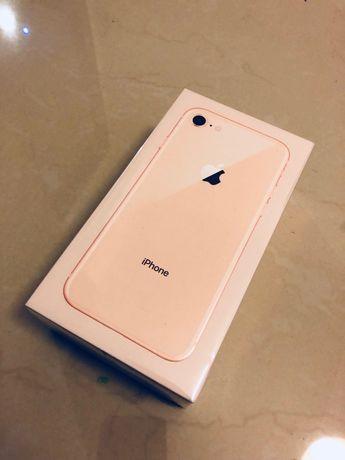 •Запечатанный AppIe iPhone 8 64gb •NEVERLOCK Гарантія 7 8 X XR XS 256