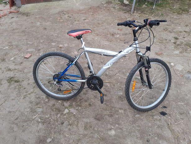 Rower koła 24 w dobrym stanie