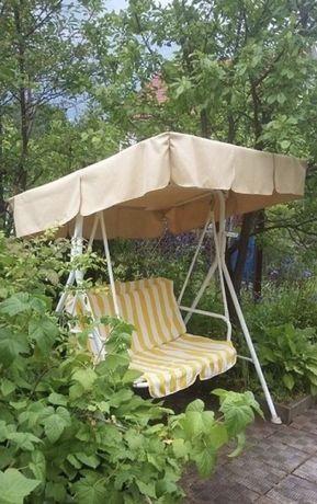 Пошив,ремонт тентов,шатров,качель,беседок садовых,альтанок,раскладушек