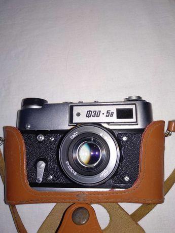 Kolekcjonerski Aparat fotograficzny FED 5B