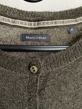 Шерстяний светр Mark O'Polo