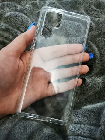 Etui Huawei p30 pro Spigen