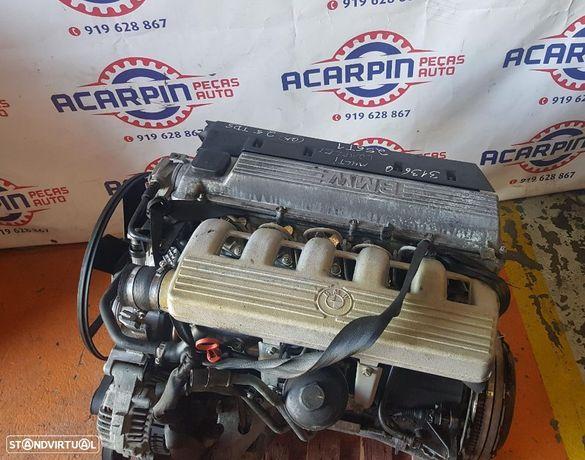 Motor BMW 325 (E36) / 525 2.5 Tds Ref. 256T1