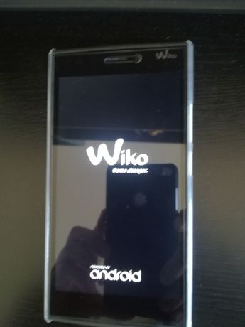 Telemóvel Smartphone Wiko Ridge 4G
