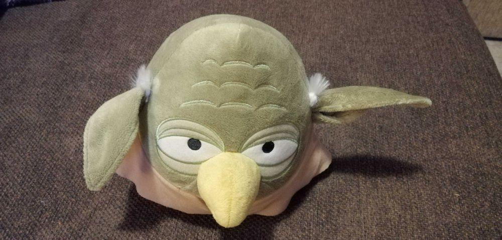 Angry Birds Star Wars Yoda Wrocław - image 1