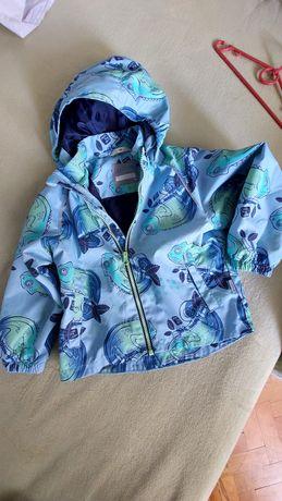 Демісезонний одяг для хлопчика