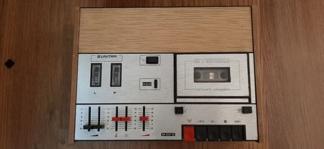 Unitra m531 S odtwarzacz kaset