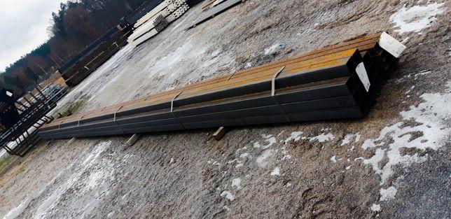 100x100x3 (12m) Profil stalowy rura kwadrat stal profile stalowe zamk