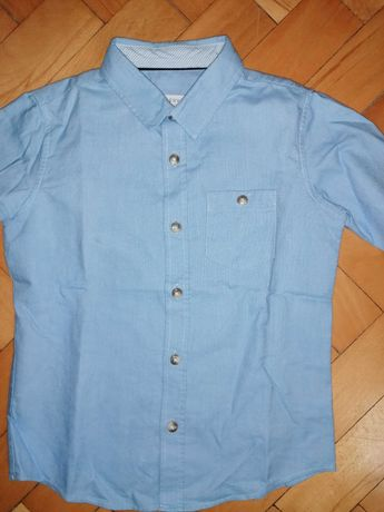 Koszula reserved r.122 j.nowa