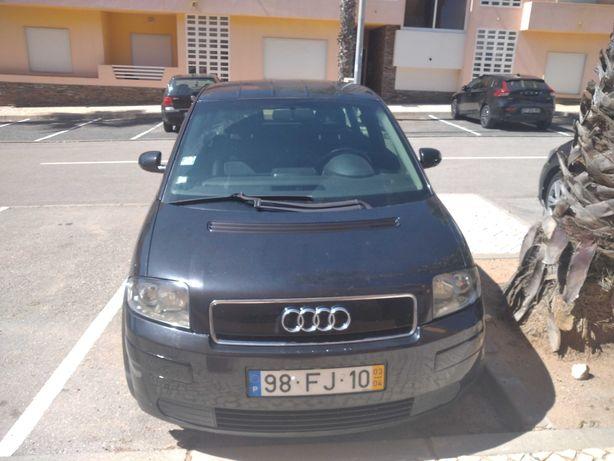 Audi A2 diesel 2003
