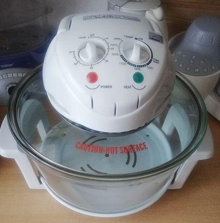 Piekarnik-prodiż elektryczny z kompletem akcesori