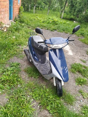Honda dio 27 продам скутер