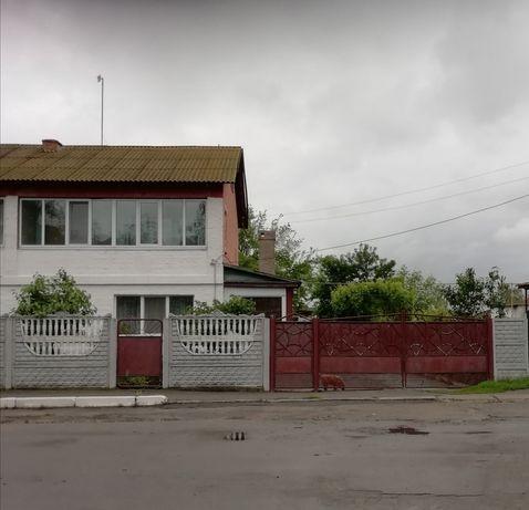 Продам дом 2 этажа