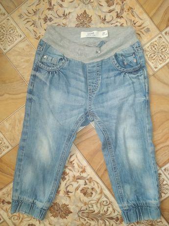 Джинсы, штаны, джинсовые штаны на девочку