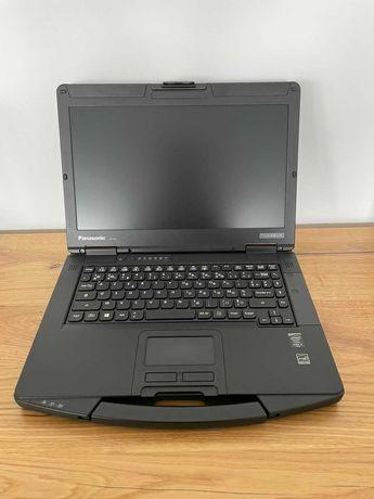 ОПТ! Защищенный ноутбук  Panasonic CF-54 MK1/MK2 Гарантия