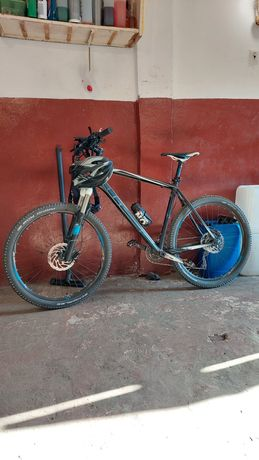 Горный велосипед Cube LTD Pro 27.5