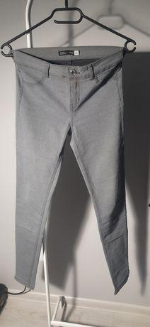 Spodnie szare Sinsay 34