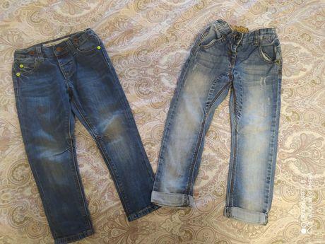 Одежда фирменная, рост 98-104 см