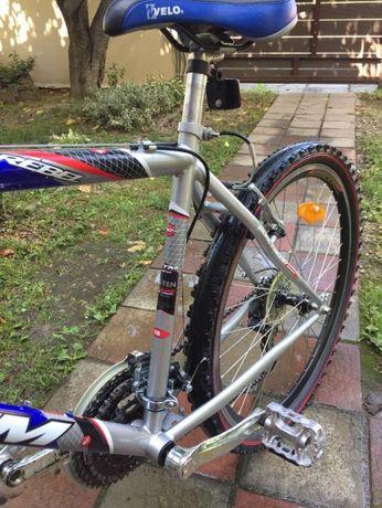 горный велосипед CTM rebel