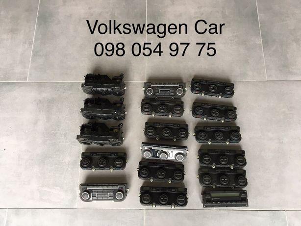 Блок клімату Volkswagen Passat b6 b7 3c0907044BT, 5k0907044BT запчасти