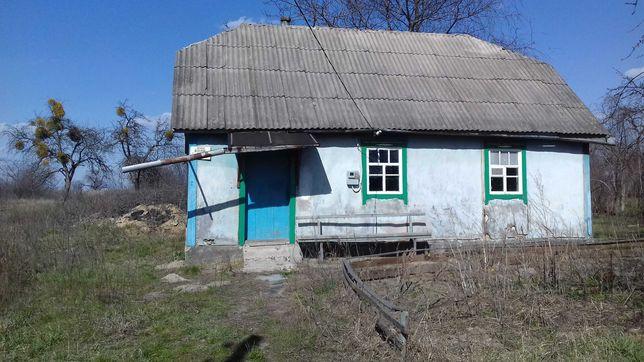 Будинок з територією 25 соток, ціна до кінця вересня