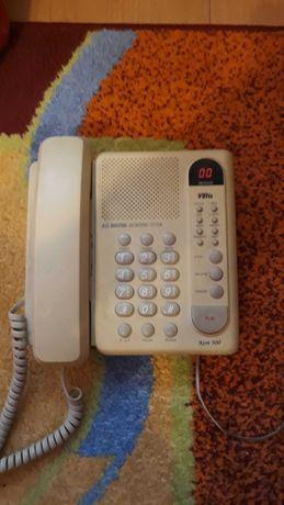 Telefon Stacjonarny Veris Kent 400s z Sekretarką
