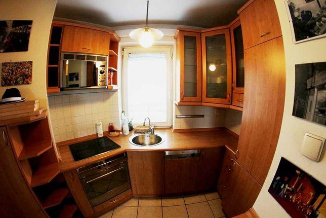 55 m2, 3 pokoje, umeblowane, 2 balkony, Bemowo, super lokalizacja