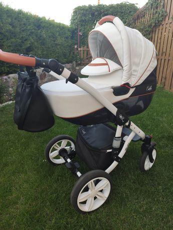 Wózek Milu Kids Castello 2w1