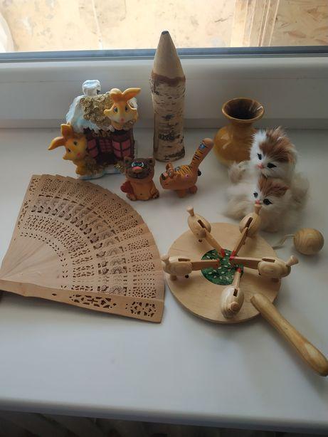 Копилка,сувениры,котики,шкатулки