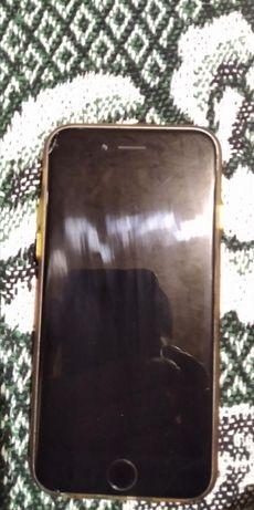 Iphone 6 на 64 gb зроблено обхід