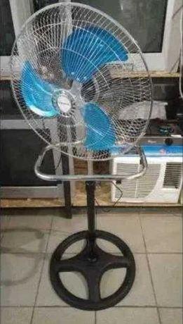 вентилятор напольный 3в1 rb 1801
